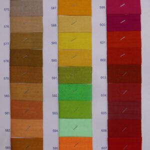 Polyester Dupion Fabric